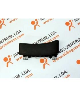 Airbag de genoux - Alfa...