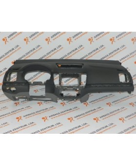Salpicadero - Volkswagen Sharan 2010 - 2015