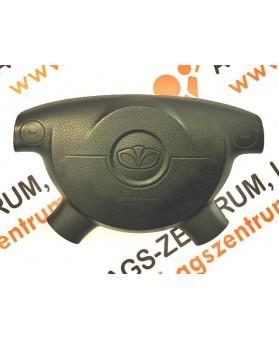 Airbag Conducteur - Daewoo...